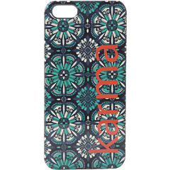 SALE! $10.5 - Save $24 on Lucky Brand Karma Phone Case (Blue) Bags and Luggage - 70.00% OFF $35.00