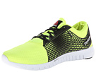 Reebok Z Quick (Neon Yellow/Black/White) Men's Running Shoes