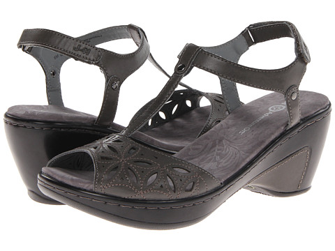J-41 - Cassia - Too (Charcoal) Women's Shoes