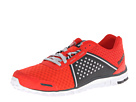 Reebok - Realflex Scream 4.0 (China Red/Gravel/Steel/White)