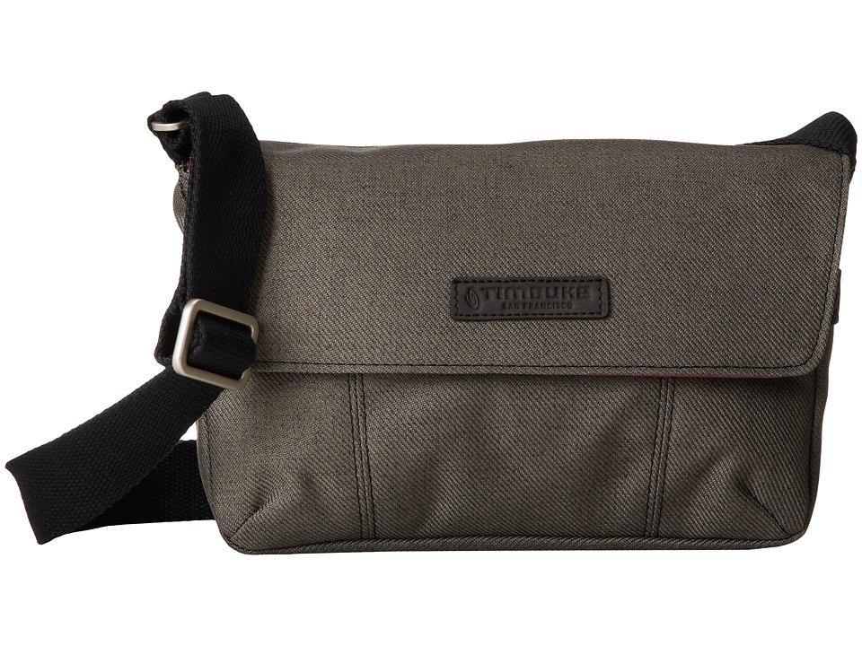 Timbuk2 - Colby Shoulder Bag (Carbon Full-Cycle Twill) Handbags
