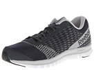 Reebok Sublite Duo Instinct (Graphite/Foggy Grey/Black/Steel/White/China Red) Men's Running Shoes