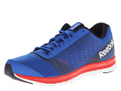 Reebok Sublite Duo Instinct (Vital Blue/China Red/White/Reebok Navy) Men's Running Shoes
