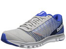 Reebok Sublite Duo Instinct (Steel/White/Vital Blue/Black)