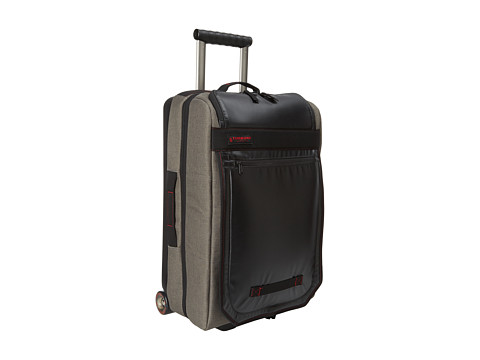 Timbuk2 - Co-Pilot - Medium (Carbon Full-Cycle Twill) Bags