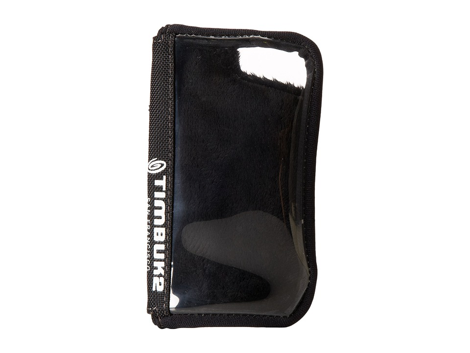 Timbuk2 - Mission Wallet - Medium (Black) Bags