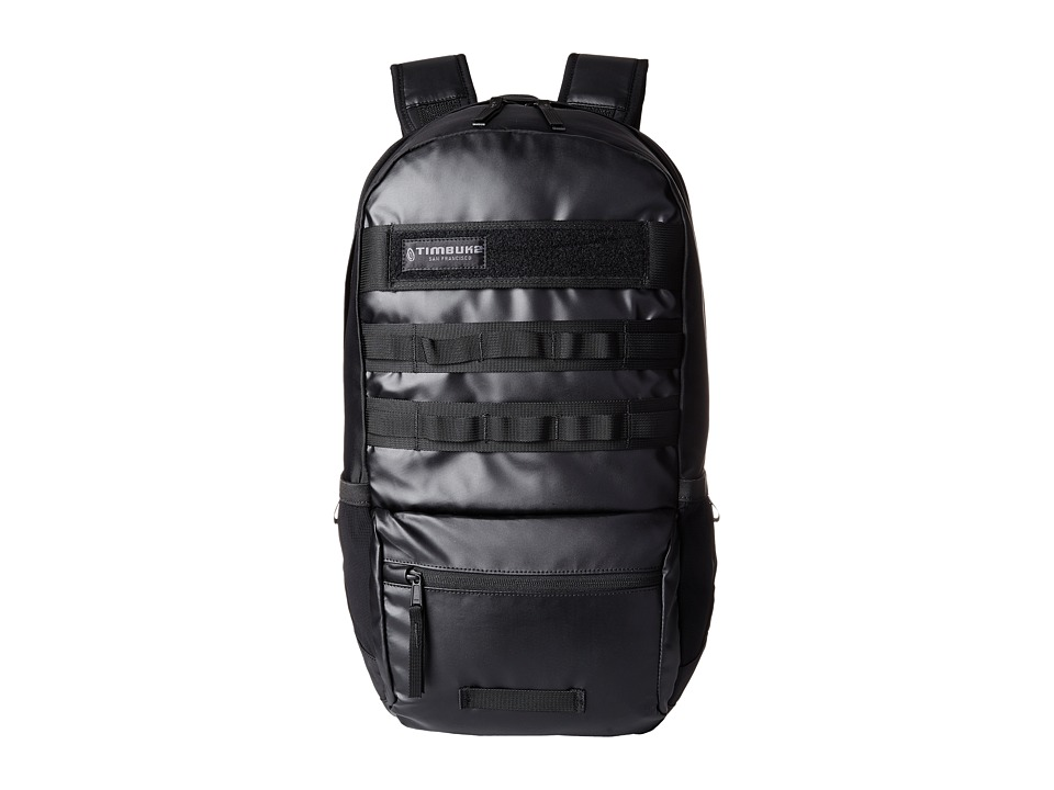 Timbuk2 - Slate Backpack (Black) Backpack Bags