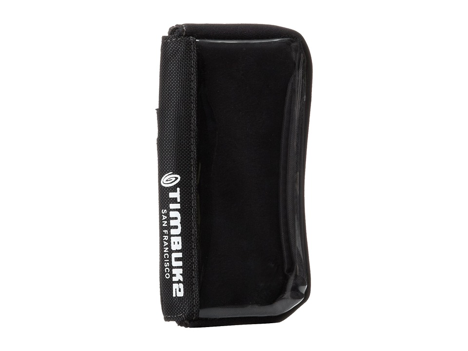Timbuk2 - Mission Wallet - Large (Black) Bags