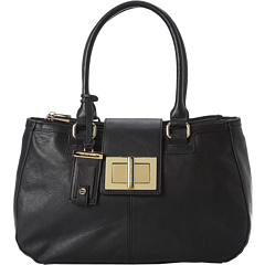 SALE! $149.99 - Save $99 on Tignanello Uptown Shopper (Black) Bags and Luggage - 39.76% OFF $249.00