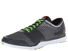 Reebok Reebok Z Quick TR (Tin Grey/Graphite/Gravel/Green Smash/White) Men's Cross Training Shoes