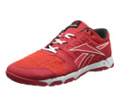 Reebok Reebok One Trainer 1.0 (China Red/Stadium Red/White/Gravel) Men's Cross Training Shoes