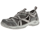 Chaco Outcross Web (Steel/Stealth Gray/Stealth Gray)