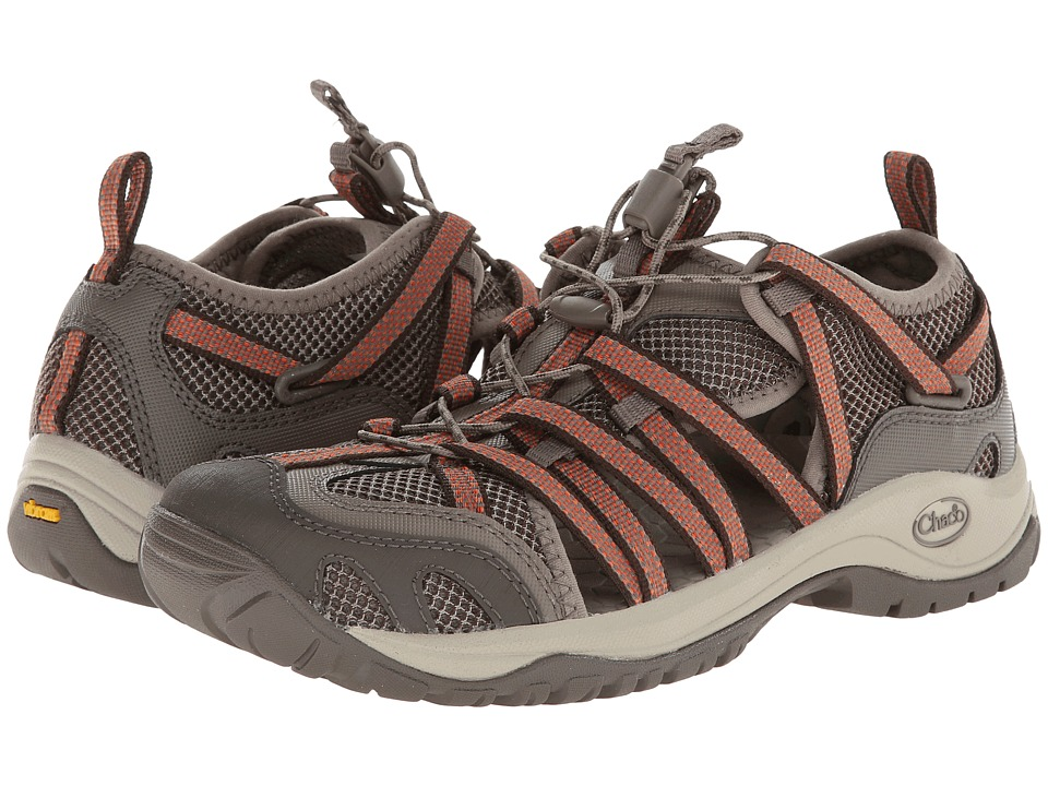 Chaco - Outcross Lace (Bungee) Women's Shoes