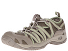 Chaco Outcross Lace (Fern)