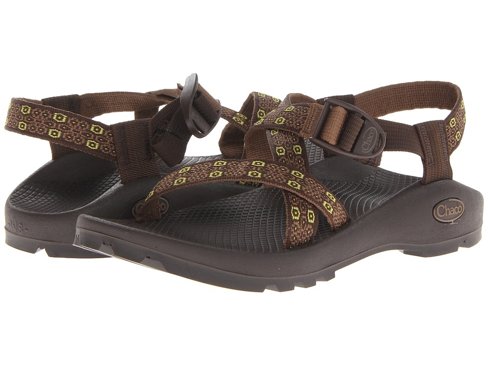 Chaco - Z/1(r) Vibram(r) Unaweep (Floral Row) Women's Sandals