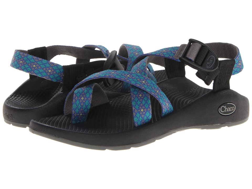 Chaco - Z/2 Vibram Yampa (Crystals) Women's Sandals