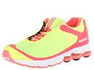 Reebok DMXSky Impact W (Neon Yellow/Punch Pink/White/Black) Women's Running Shoes
