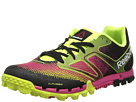 Reebok All Terrain Super (Neon Yellow/Black/Candy Pink/White)