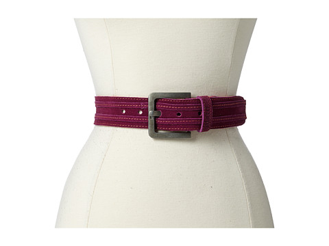 Pistil - Hannah Belt (Magenta) Women's Belts