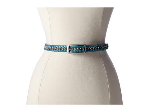 Pistil - Cecily Belt (Turquoise) Women's Belts