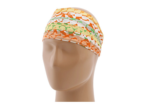 Pistil - Delphin Headband (Orange) Headband