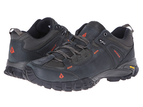 Vasque - Mantra 2.0 (Beluga/Rooibos Tea) Men's Shoes