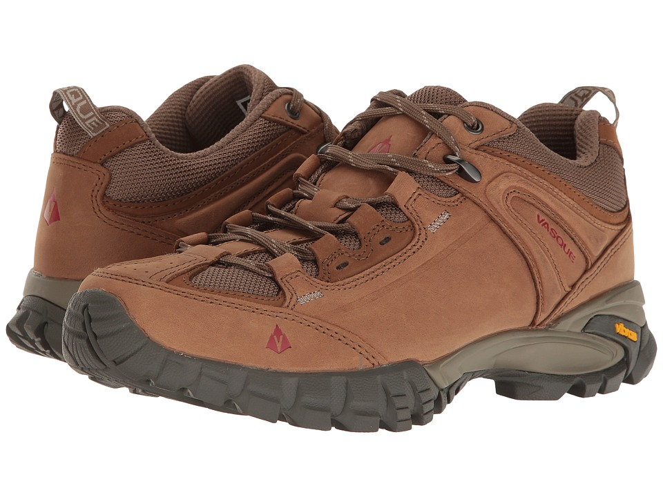 Vasque - Rift (Beluga/Rooibos Tea) Men's Shoes
