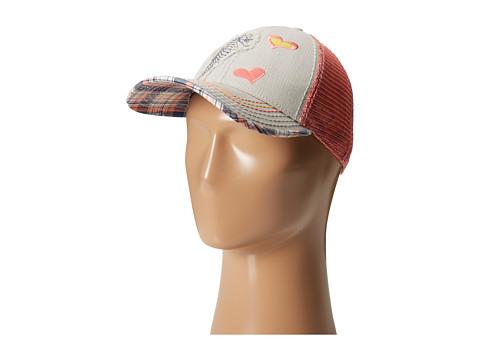 Pistil - Siren (Pink) Caps