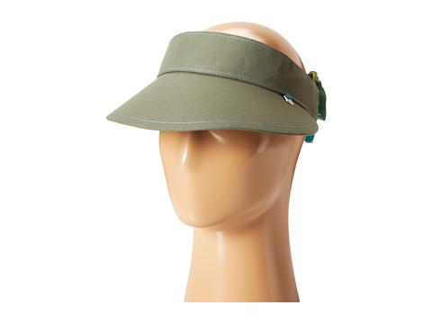 Pistil - Tilda (Olive) Caps