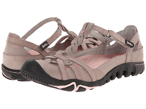 Jambu - Xterra Air Vent 360 (Cement/Petal) Women