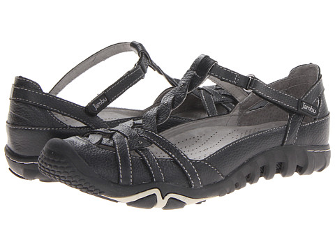 Jambu - Xterra Air Vent 360 (Black Earth) Women's Shoes