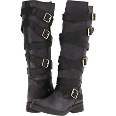 Steve Madden Bryannt (Black) Footwear