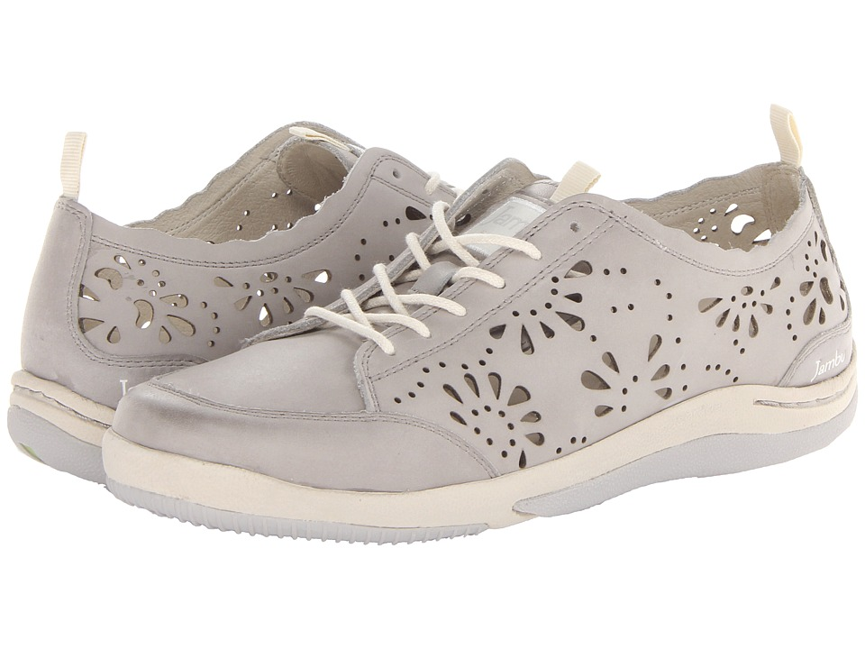 Jambu - Bloom - Biodegradable (Steel/Stealth Gray/Stealth Gray) Women
