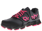 Reebok ATV19 Sonic Rush (Graphite/Pink Fusion/Black/Gravel/Noble Grey Metallic) Women's Running Shoes