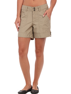 SALE! $29.99 - Save $25 on Merrell Nyla Short (Stone) Apparel - 45.47% OFF $55.00