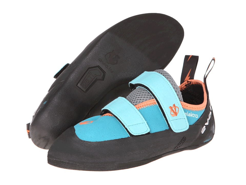 EVOLV - Elektra (Teal) Women's Shoes