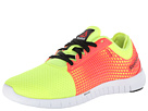Reebok Reebok Z Quick (Neon Yellow/Punch Pink/Black/White) Women's Running Shoes