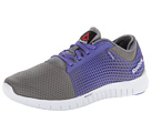 Reebok Reebok Z Quick (Foggy Grey/Purple Vibe/Pure Silver/White) Women's Running Shoes