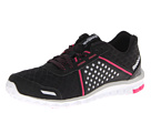 Reebok Realflex Scream 4.0 (Black/Steel/Pink Fusion/White) Women's Running Shoes