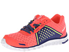 Reebok Realflex Scream 4.0 (Punch Pink/Violet Volt/Neon Yellow/White) Women's Running Shoes