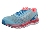 Reebok Sublite Duo Instinct (Blue Bomb/Hydro Blue/Punch Pink/White) Women's Running Shoes