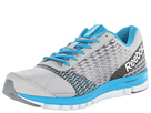 Reebok - Sublite Duo Instinct (Steel/Blue Bomb/Black/White/China Red/Flat Grey)