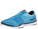 Reebok Reebok Z Quick TR (Cool Breeze/Blue Bomb/White) Women's Cross Training Shoes