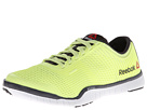 Reebok - Reebok Z Quick TR (Lemon Zest/Gravel/White)