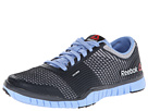 Reebok Reebok Z Quick TR (Tin Grey/Graphite/Galaxy/Gravel) Women's Cross Training Shoes
