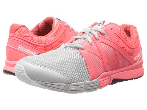Reebok Reebok Herpower (Punch Pink/Flat Grey/Bright Cadmium/White/Black) Women's Cross Training Shoes