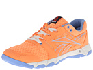 Reebok Reebok ONE Trainer 1.0 (Fluorange/Galaxy/Chalk) Women's Cross Training Shoes