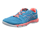 Reebok Reebok ONE Trainer 1.0 (Blue Bomb/Punch Pink/White) Women's Cross Training Shoes