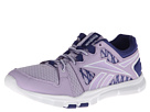 Reebok Yourflex Trainette RS 4.0 (Purple Oasis/Violet Volt/White) Women's Cross Training Shoes