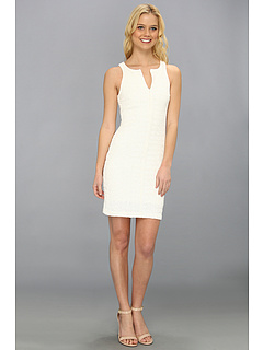 SALE! $101.99 - Save $122 on Bailey 44 Stardust Dress (Chalk) Apparel - 54.47% OFF $224.00